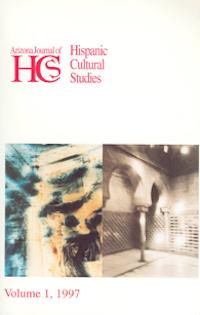 Volume 1 (1997) – General Issue